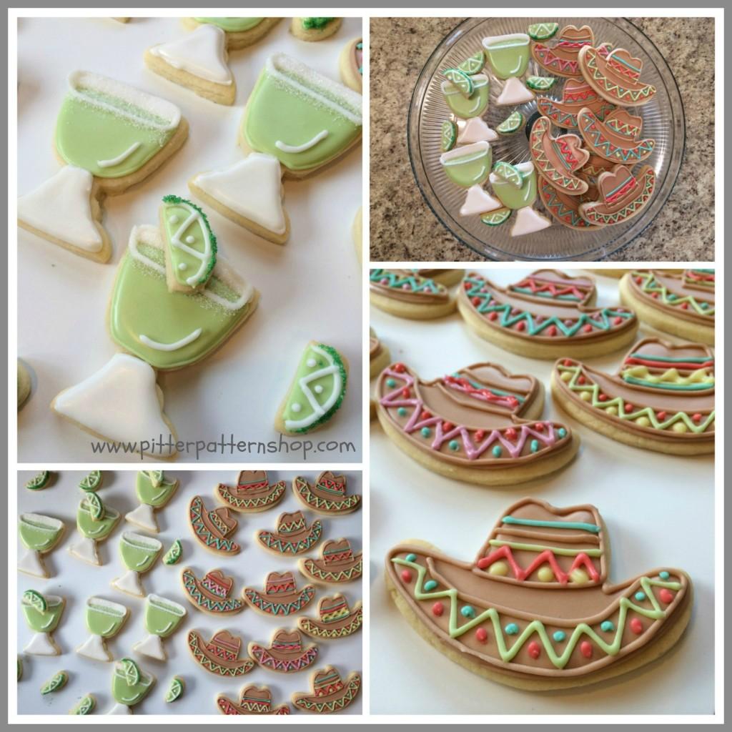 Cinco de Mayo Cookies
